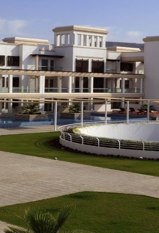residential property for rent in Muscat