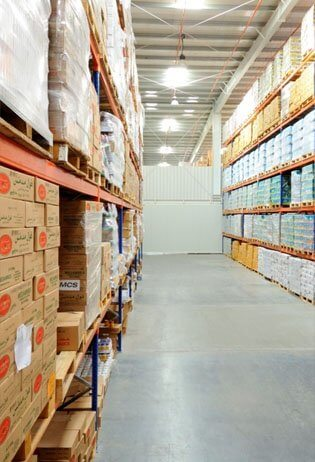 warehousing properties in Oman for rent