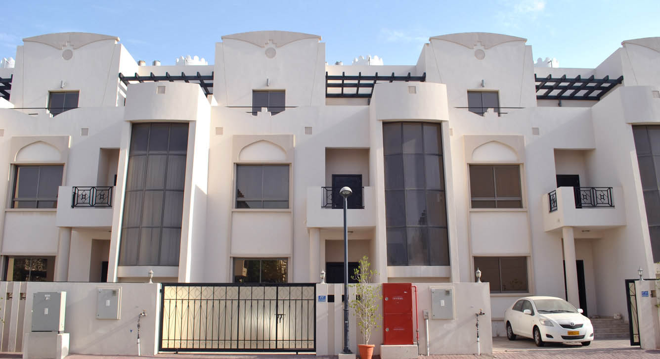 property rental company in Muscat